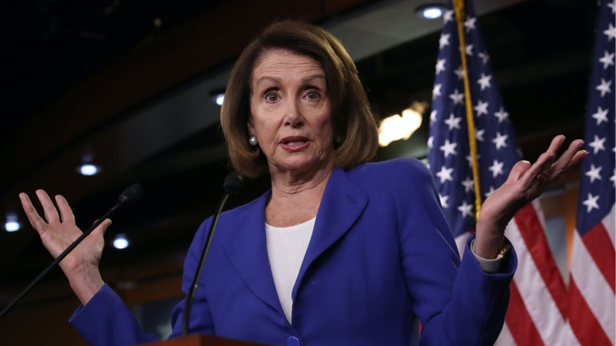 Pelosi On Losing The House In 2020 Over Impeachment: 'Doesn't Matter'