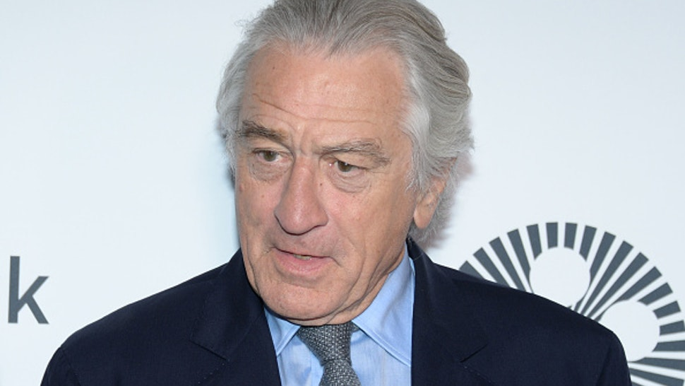 "NEW YORK, NEW YORK - SEPTEMBER 27: Robert De Niro attends NYFF57 Opening Night Gala Presentation & World Premiere of ""The Irishman"" on September 27, 2019 at Alice Tully Hall, Lincoln Center in New York City."