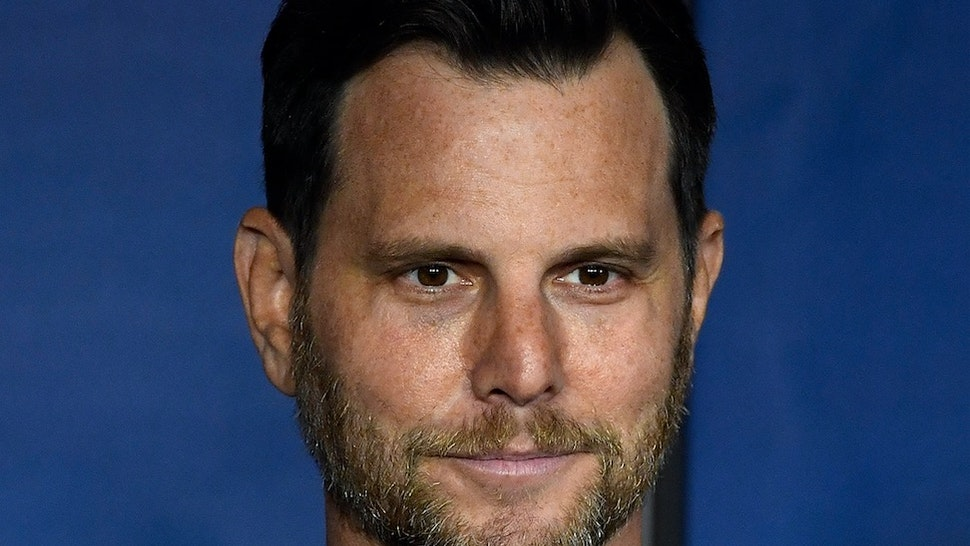 Political commentator, comedian and television personality Dave Rubin performs during his appearance at The Ice House Comedy Club on March 8, 2019 in Pasadena, California.