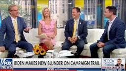 Ben Shapiro on Fox News