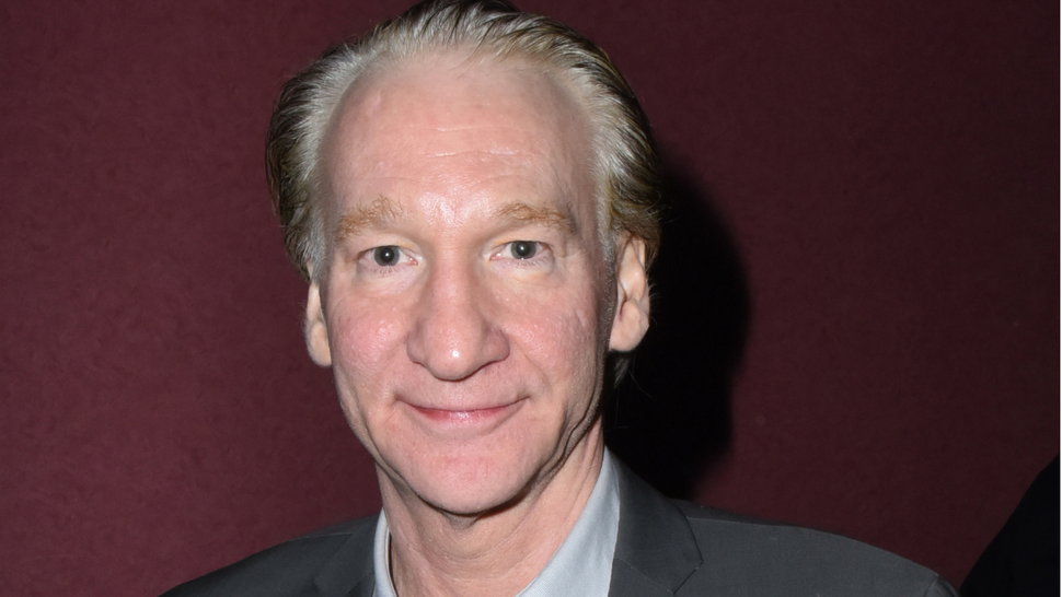 Bill Maher attends the Los Angeles Premiere of LBJ at ArcLight Hollywood on October 24, 2017 in Hollywood, California.