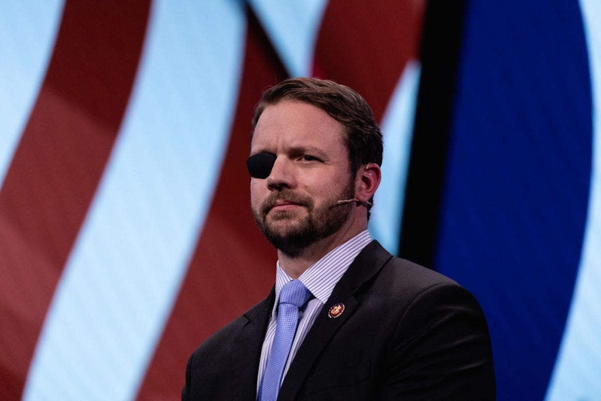 Senate Dems Boycott Barrett Vote. Crenshaw Lacerates Them: 'Dramatic Juveniles' | The Daily Wire