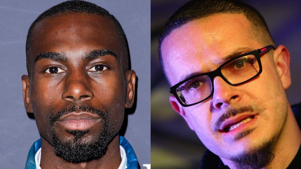 Deray and Shaun King