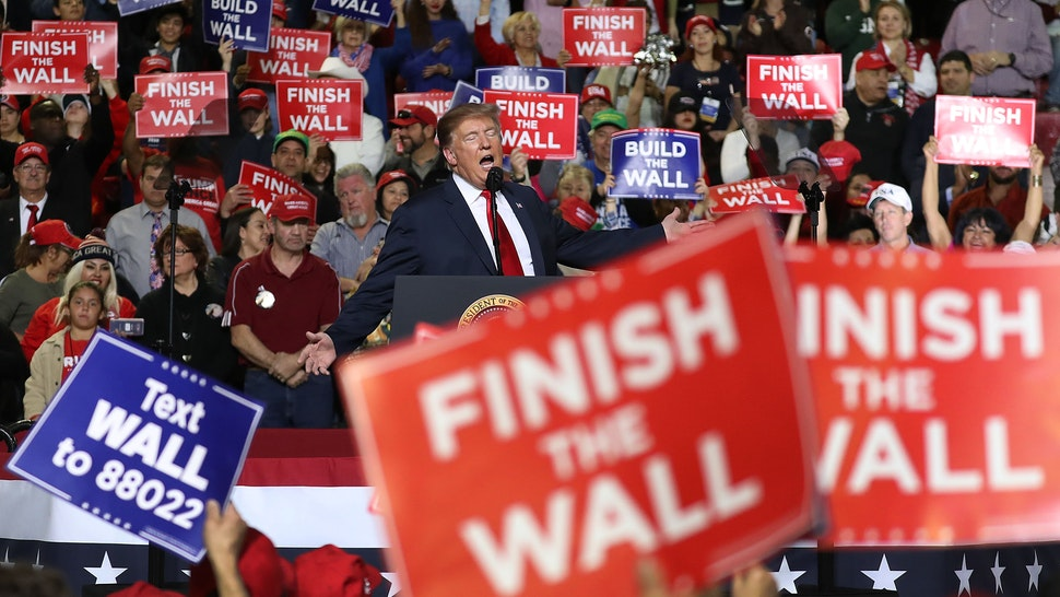 Finish The Wall Posters