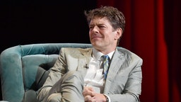 NORTH HOLLYWOOD, CA - JUNE 3: Jason Blum at the HBO Sharp Objects FYC at the Wolf Theater at Saban Media Center Television Academy on June 3, 2019 in Los Angeles, CA.