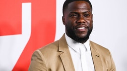 Kevin Hart attends the Australian premiere of 'The Secret Life of Pets 2' during the Sydney Film Festival on June 06, 2019 in Sydney, Australia.