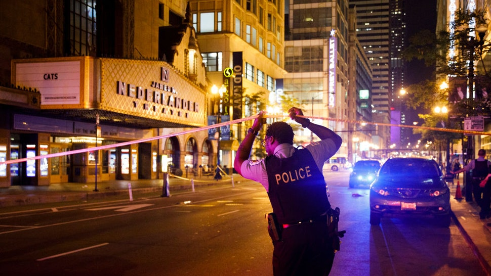 Chicago's top cop laments violence as 66 shot, 5 fatally, over long Fourth of July weekend