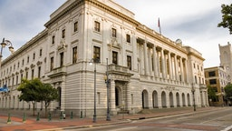 US. Fifth Circuit Court Of Appeals