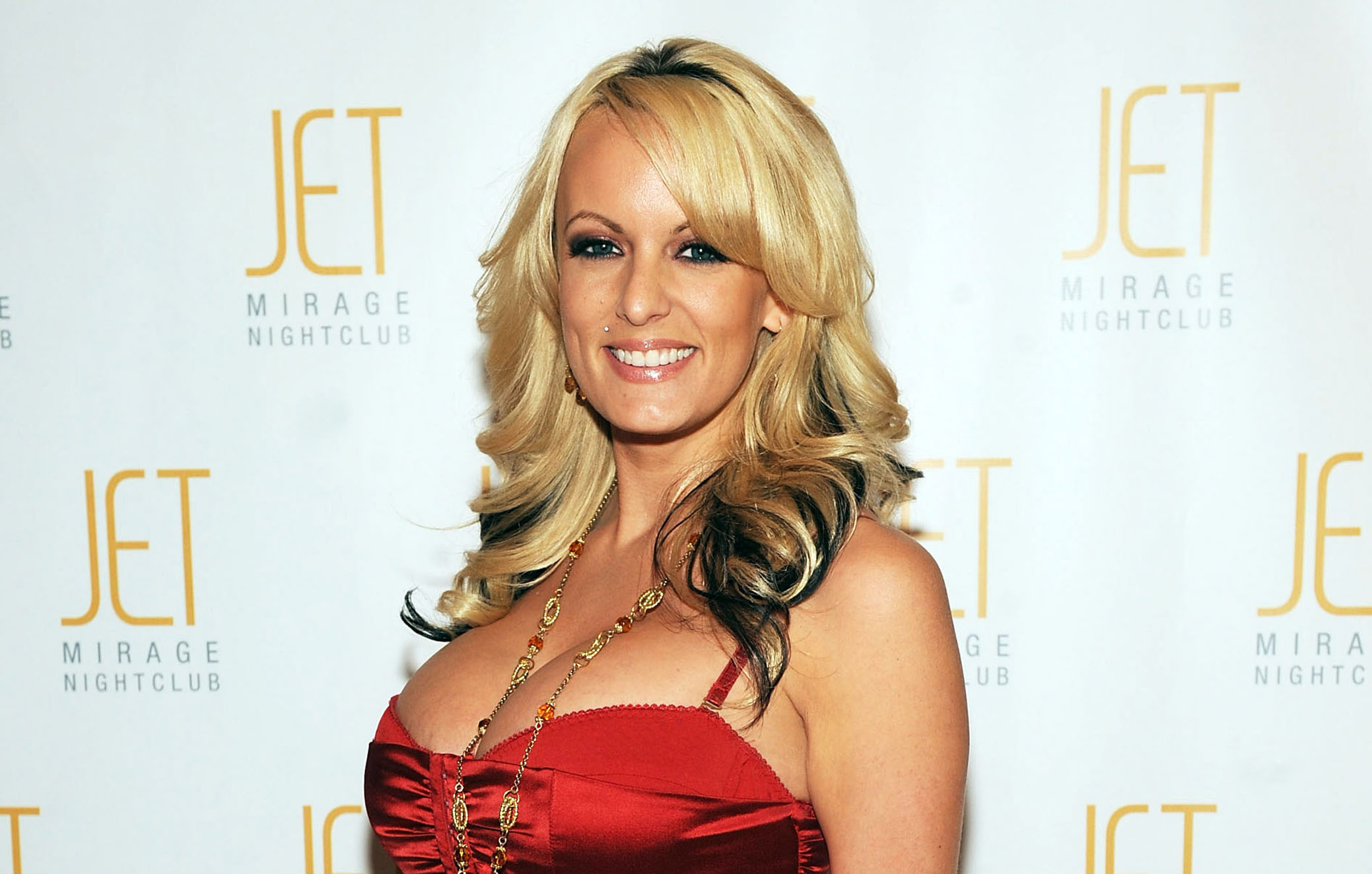FEC Drops Its Inquiry Into Trump's Payments To Stormy Daniels