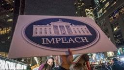 Impeach Trump Event