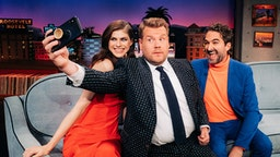 The Late Late Show with James Corden airing Wednesday, September 11, 2019