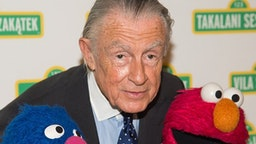 Director Joel Schumacher attends the Sesame Workshop's 13th Annual Benefit Gala at Cipriani 42nd Street on May 27, 2015 in New York City.