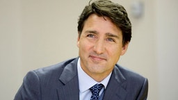 Prime Minister and federal Liberal Leader Justin Trudeau spoke with the Toronto Star's Editorial Board.