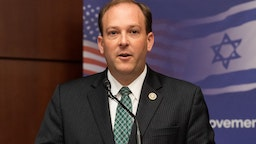 Lee Zeldin (R-NY) at the American Zionist Movement / AZM Washington Forum