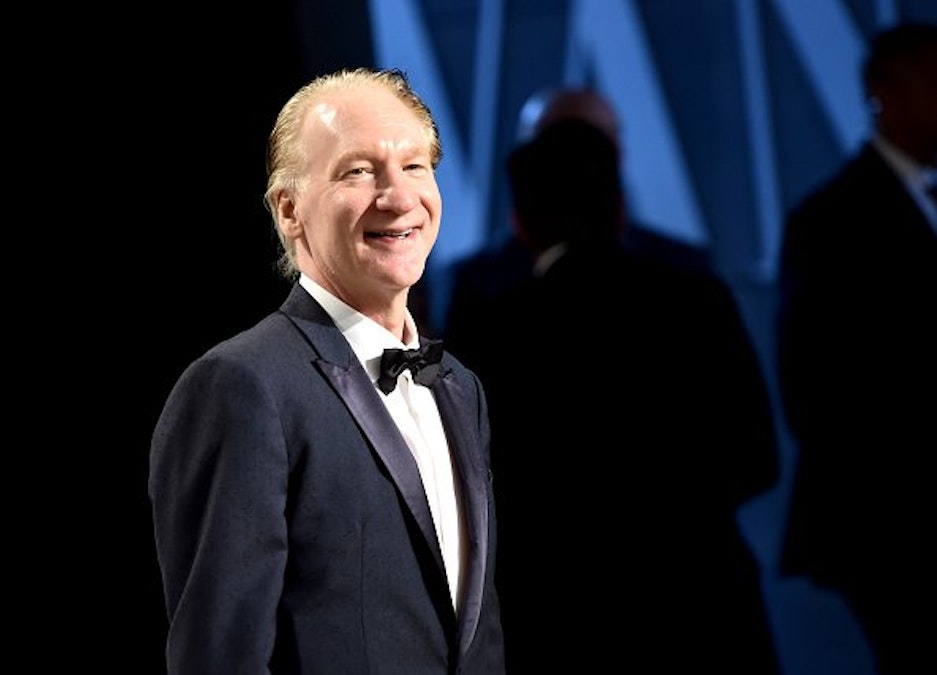 Bill Maher Tells 10 Democrats To 'Get The F*** Out' Of The 2020 Race