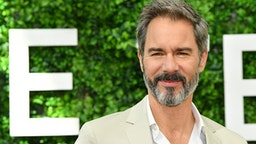 "Eric McCormack from the serie ""Will & Grace"" attends the 59th Monte Carlo TV Festival : Day Four on June 17, 2019 in Monte-Carlo, Monaco."