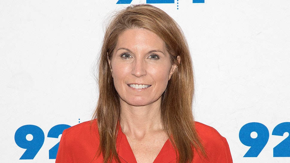 """NEW YORK, NY - DECEMBER 09: Nicolle Wallace attends """"James Comey in Conversation with Nicolle Wallace"""" at 92nd Street Y on December 9, 2018 in New York City."""