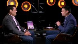 Physicist Brian Keating Talking With Ben Shapiro