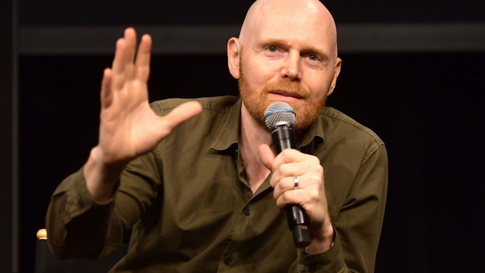 HOLLYWOOD, CALIFORNIA - APRIL 20: Bill Burr speaks onstage at the Netflix Adult Animation Q&A and Reception on April 20, 2019 in Hollywood, California.