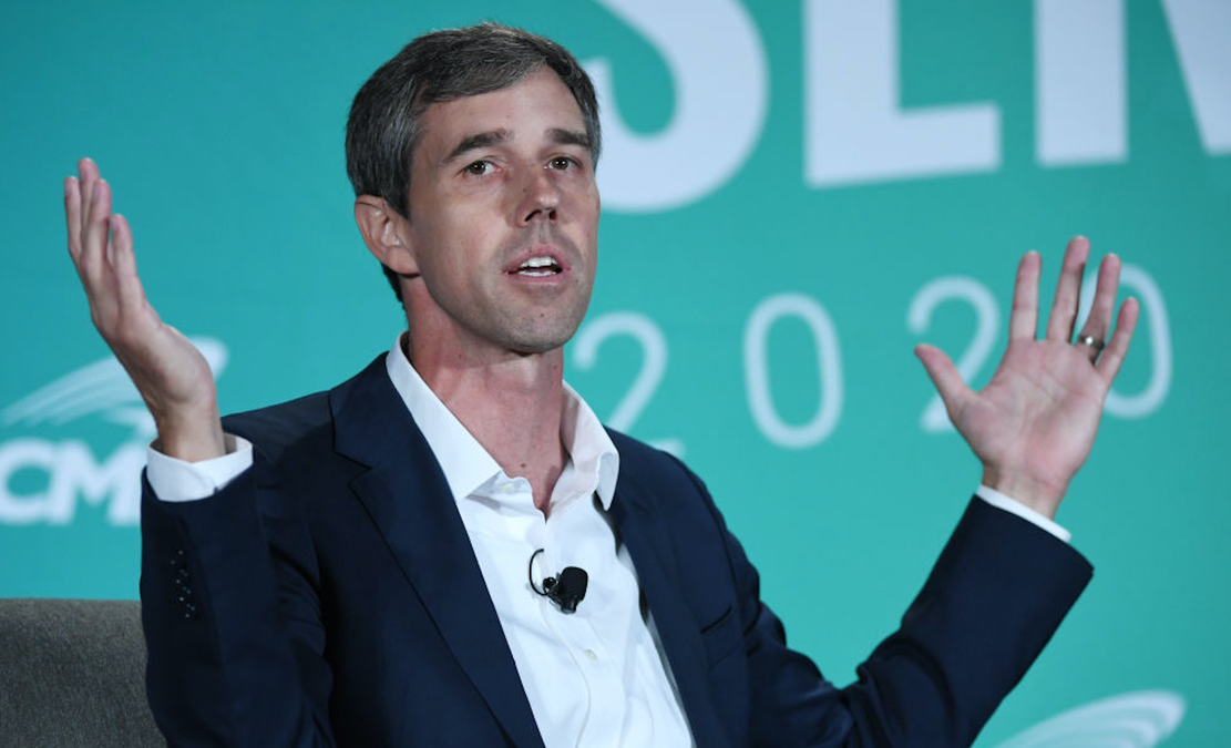 Beto Claims Texas Gun Owners Want Gun Confiscation. Actual Texas Gun Owner Levels Him In One Tweet.