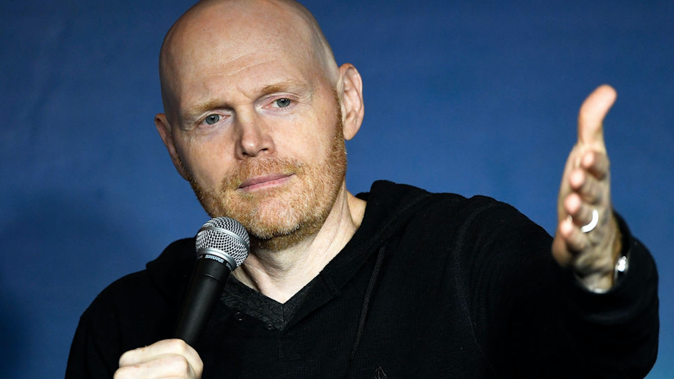 PASADENA, CA - DECEMBER 27: Comedian Bill Burr performs during his appearance at The Ice House Comedy Club on December 27, 2018 in Pasadena, California.