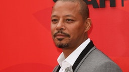 Actor Terrence Howard attends the Smithsonian's celebration of Asian Pacific Americans at City Market Social House on May 18, 2019 in Los Angeles, California.