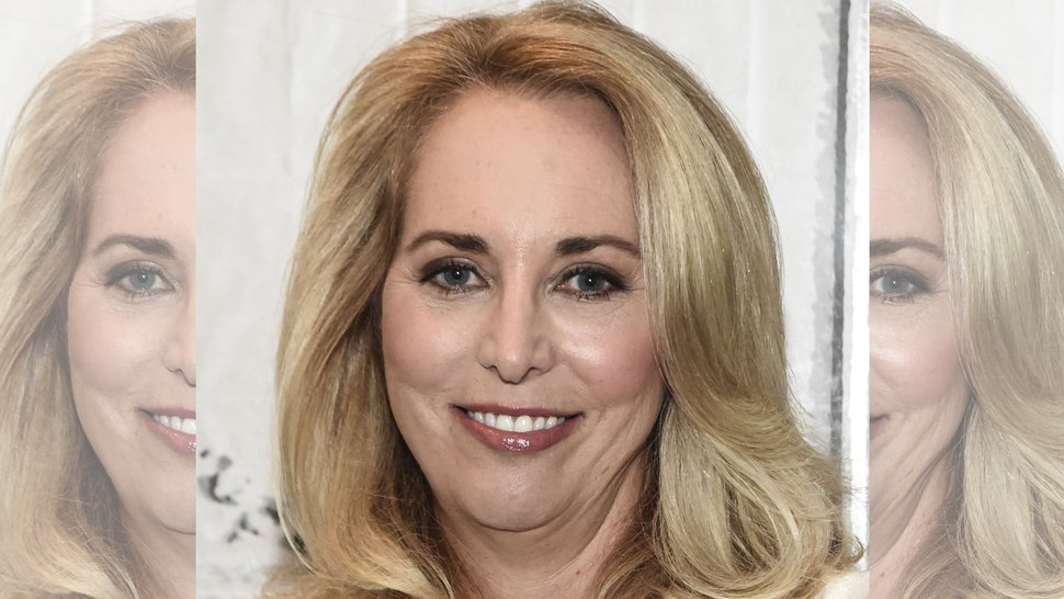 Three Images of Valerie Plame