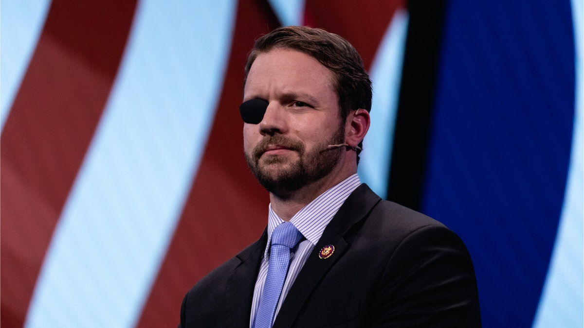 INTERVIEW (Part II): Dan Crenshaw On How To Solve The Border Crisis, And How Conservatives Can Get The Message Out