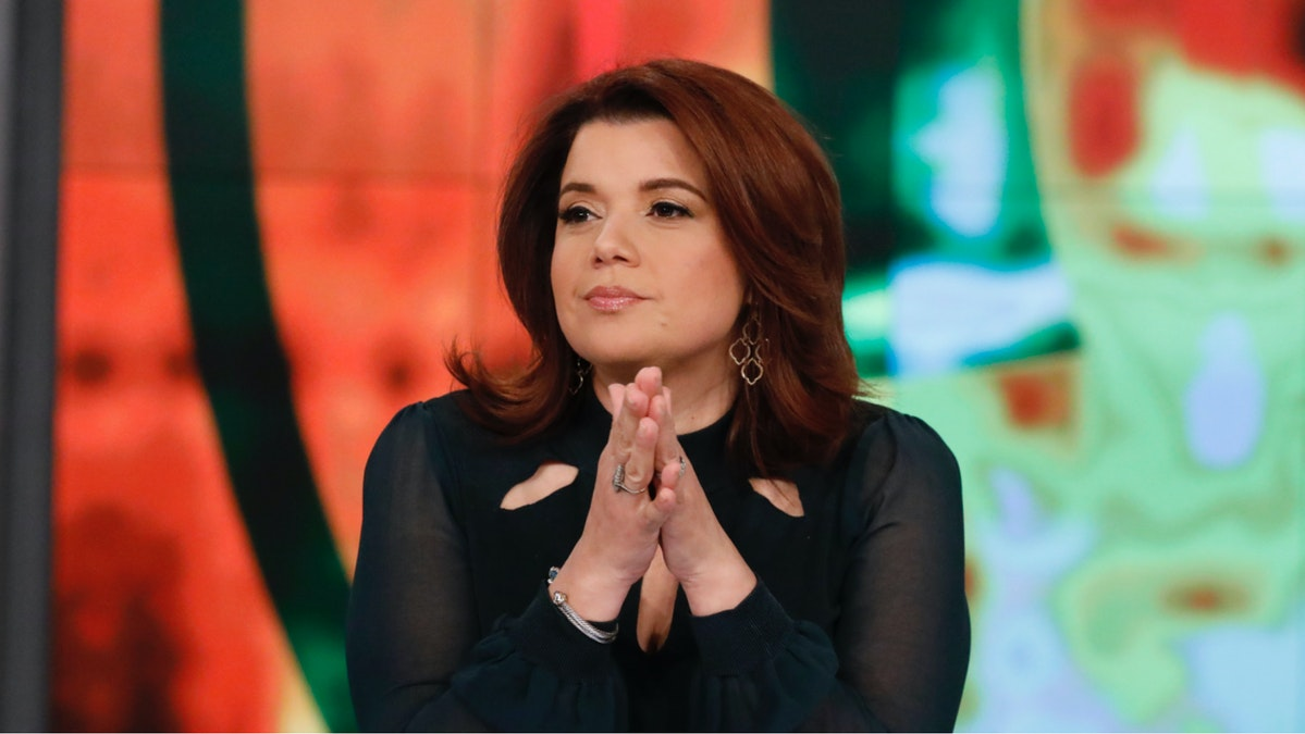 WATCH: Ana Navarro Claims Venezuela's Maduro Is 'Not A Socialist'
