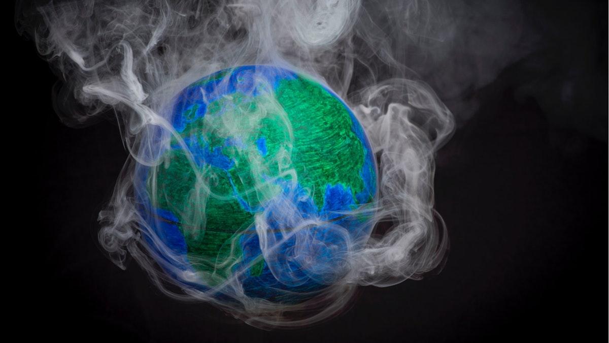 WILLIAMS: Idiotic Environmental Predictions