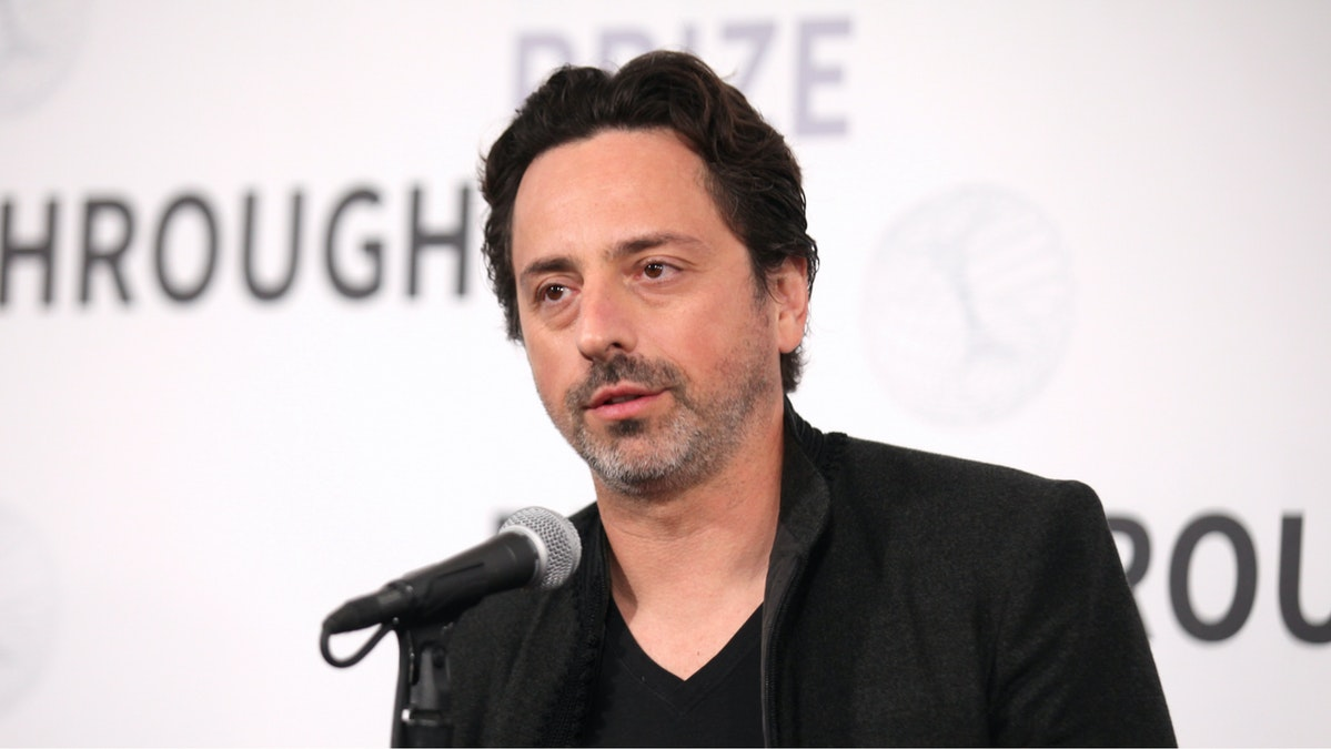 PRAGER: An Open Letter To Sergey Brin
