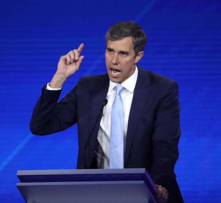 Democrats Blast Beto While His Campaign Walks Back Religious Liberty Stance