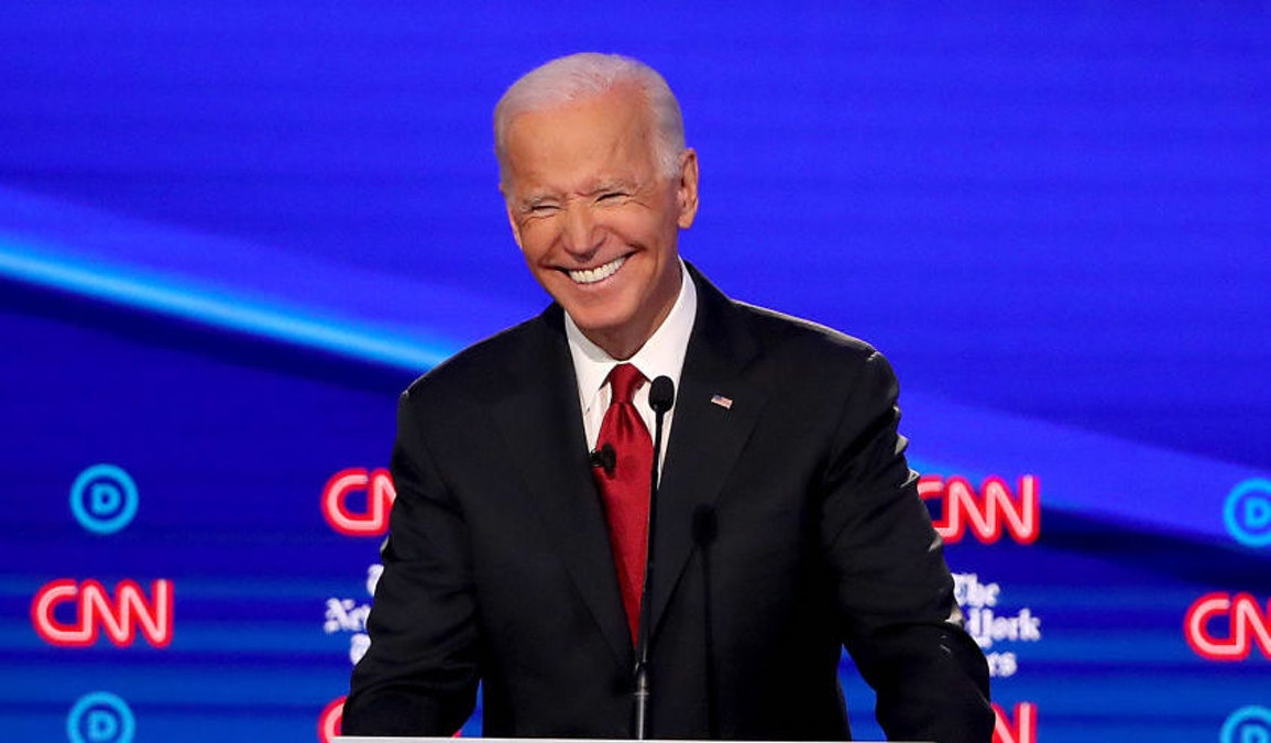KLAVAN: Joe Biden Stumbles Through His Nonsense Tax Plan