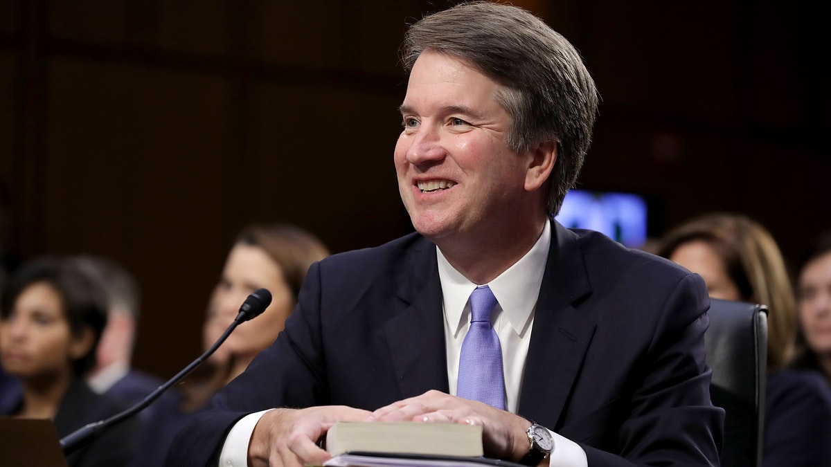 New Update In Criminal Referrals Made Against Those Who Made Questionable Claims Against Kavanaugh