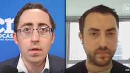 Josh Hammer on Conservative Review podcast 10.11.19