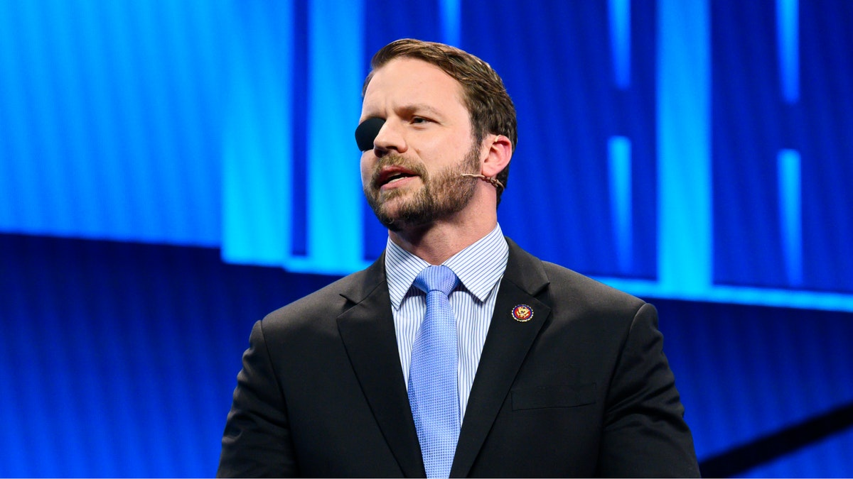 INTERVIEW (Part I): Dan Crenshaw On How To Solve The Border And Illegal Immigration Crisis