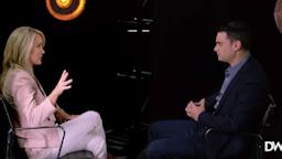 Dana Perino and Ben Shapiro