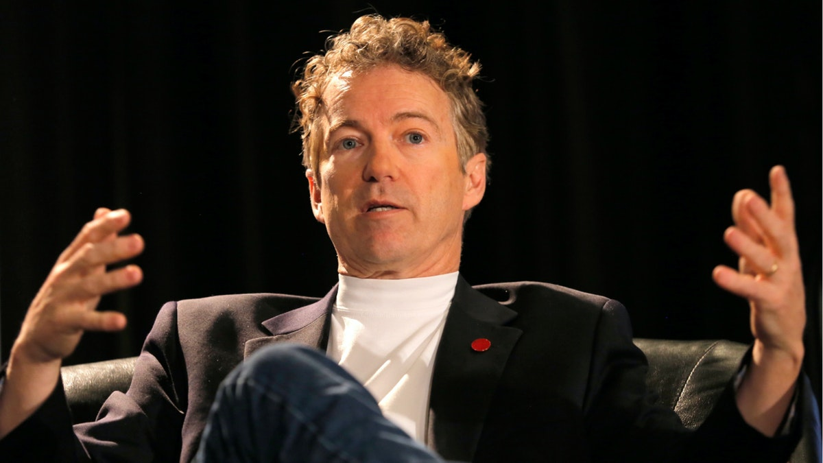Rand Paul: 'Nobody In The Media Seems To Care' That Bernie And AOC 'Supporting' Ideas Of 'Stalin And Mao'