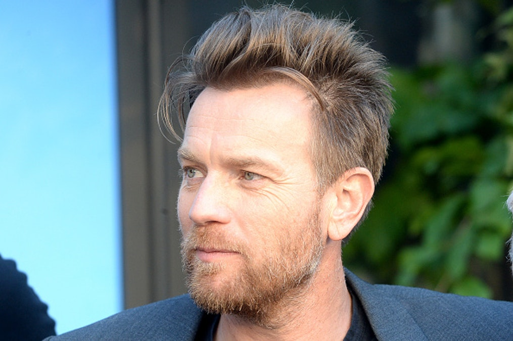Ewan McGregor: 'Birds of Prey' Is A 'Feminist Film' That Explores Misogyny