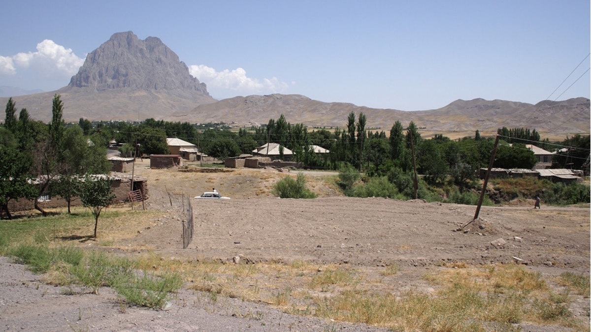 KHACHATRIAN: Uncovering Azerbaijan's Covert Campaign Of Cultural Cleansing Against Armenia