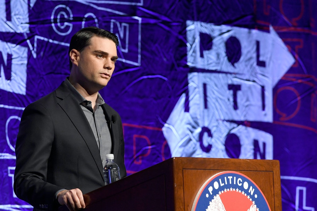 Leftists Lose It Over Ben Shapiro Speech At Stanford University