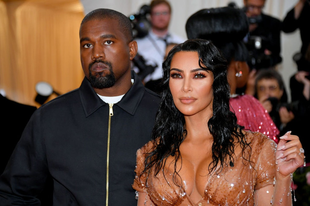 WATCH: Kanye Confronts Kim Over Her 'Sexy' Outfits Hurting His 'Soul And Spirit'