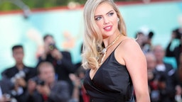 """Kate Upton walks the red carpet ahead of the """"Marriage Story"""" screening during during the 76th Venice Film Festival at Sala Grande on August 29, 2019 in Venice, Italy."""