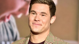 "Adam Devine attends the premiere of Lionsgate's ""Jexi"" at Fox Bruin Theatre on October 03, 2019 in Los Angeles, California."