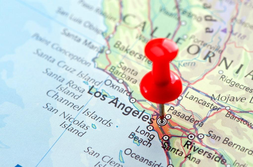 MEUSER: Legal Immigrants Sue California For Failure To Verify Voters' Citizenship Status