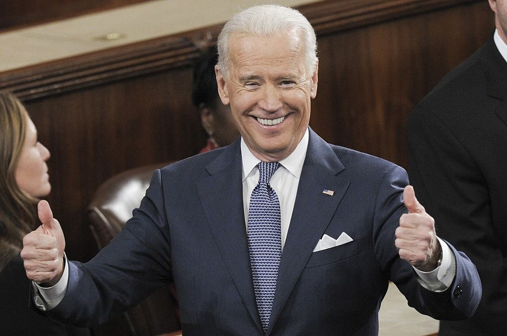 Biden Sends Letter Excoriating New York Times For Unfavorable Coverage. NYT Responds.