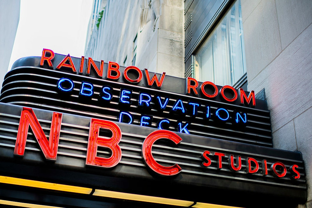 NBC Staff Memo Claims Ronan Farrow's New Book Takes A Fact 'And Twists It Into A Lie'