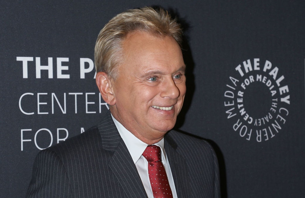 Pat Sajak Offers Two Tweets Hilariously Summing Up Dem Presidential Debate