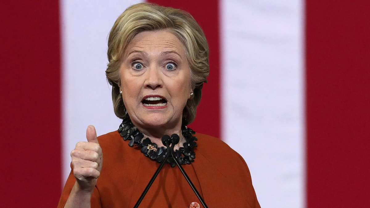 Investigation Into Hillary's Emails Concludes, Nearly 600 Security Violations Found