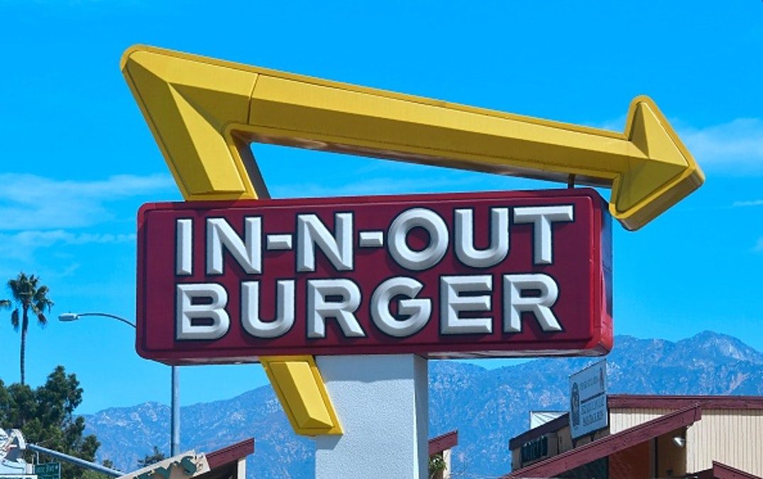 In-N-Out Burger Heiress Celebrates Company's Biblical Values